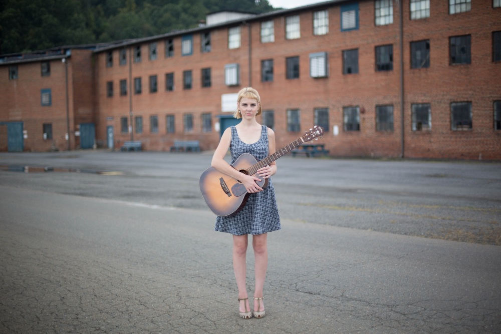 Dori Freeman by Kristin Horton