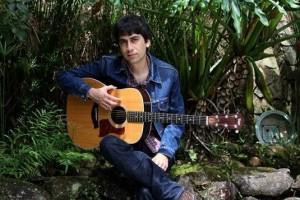 Eric Taylor Escudero by Beto Grangeia
