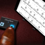 iRig Blue Turn Bluetooth Page-Turner
