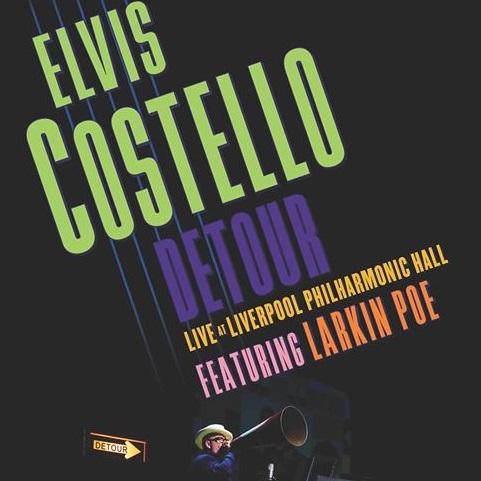 Elvis Costello – Elmore Magazine
