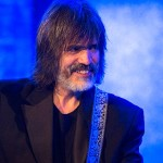 Larry Campbell & Teresa Williams at City Winery , New York City