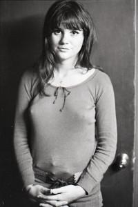 ronstadt Young linda