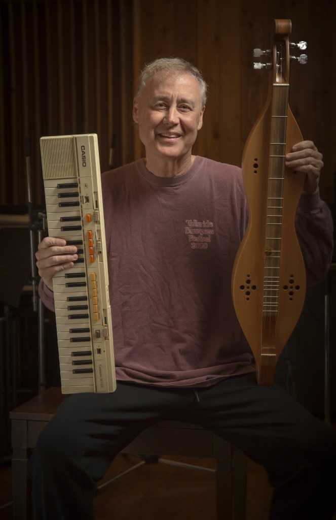 Bruce Hornsby by Keith Lanpher