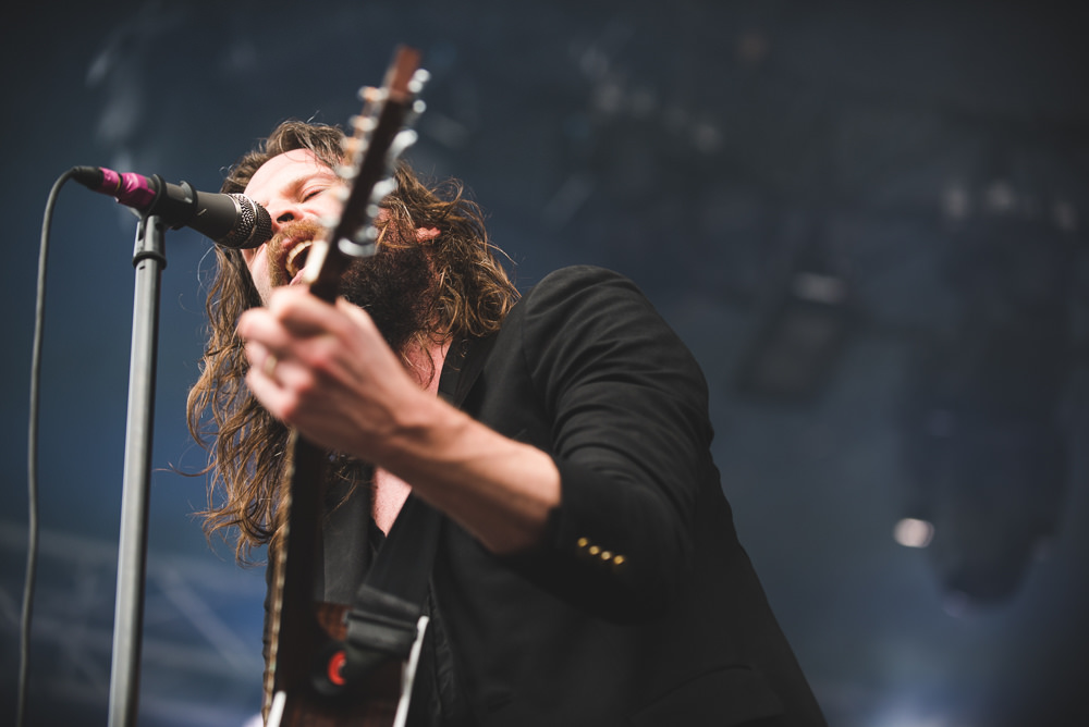 Father John Misty courtesy of Governors Ball