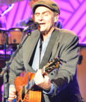 James Taylor by Donna Marie Miller