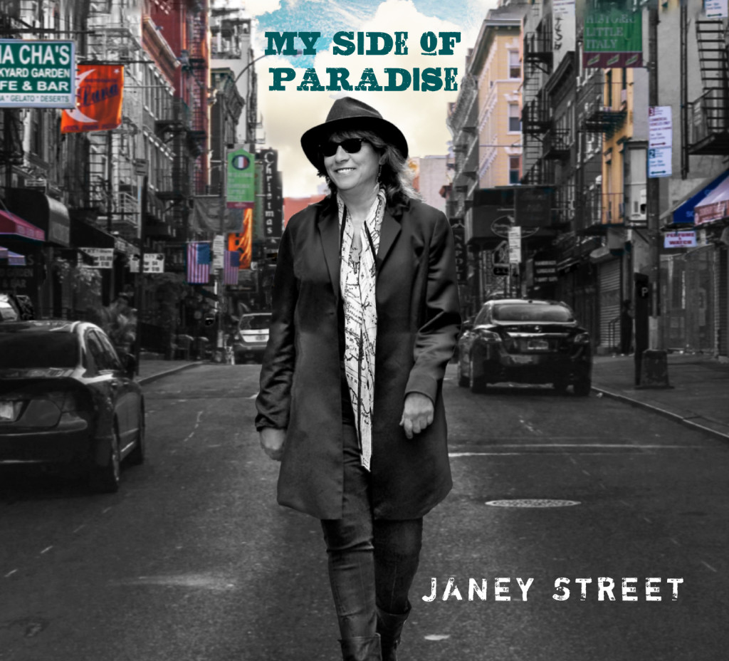 JaneyStreet_mysideofparadise_cover (high res)