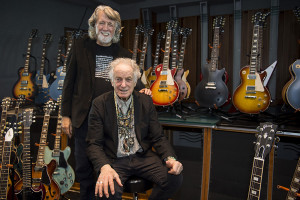 John McEuen and David Amram