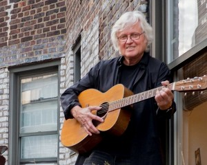 Chip Taylor, Photo by Ambrose Blaine