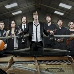 Ben Folds with yMusic