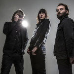Band of Skulls by Andy Cotterill