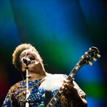 Alabama Shakes by Cameron Pollack