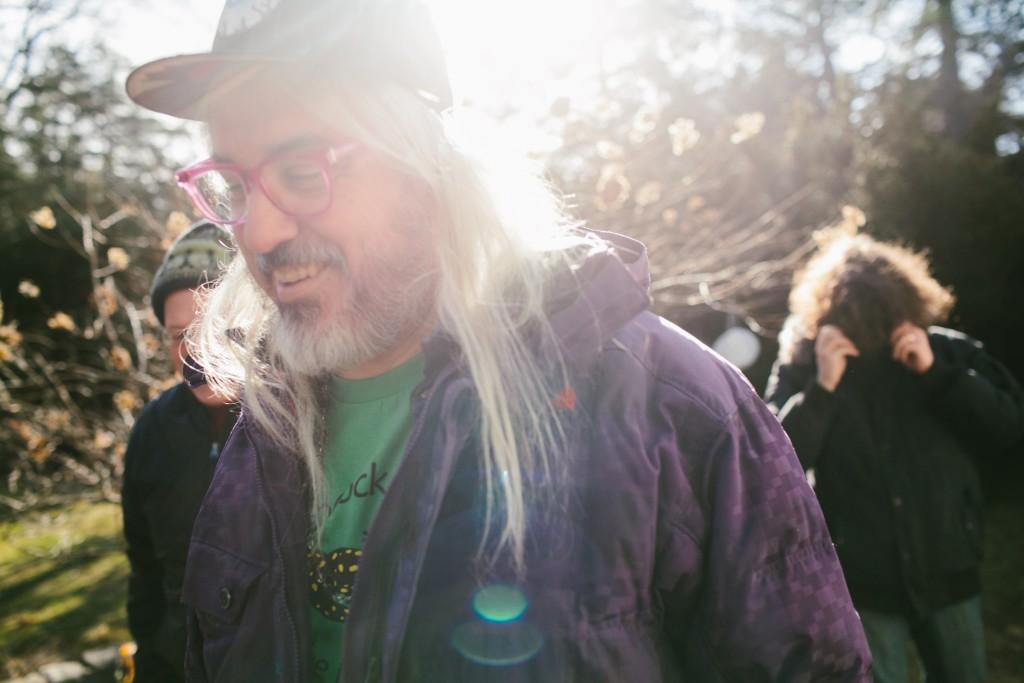 Dinosaur Jr. by Levi Walton