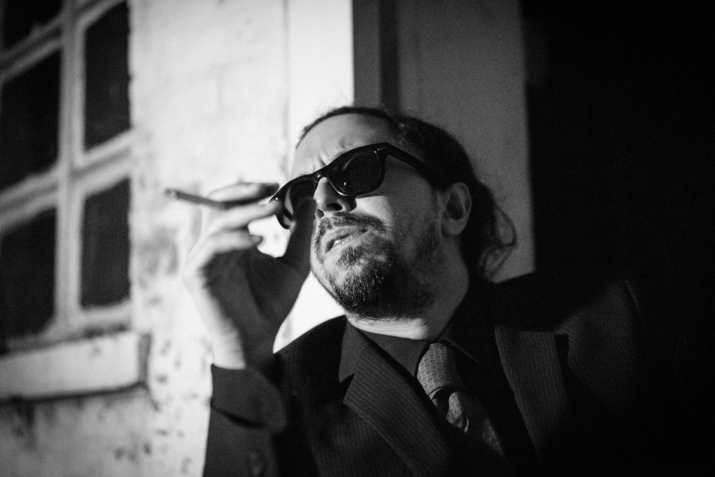 J Hacha De Zola as photographed by Miguel Peralta