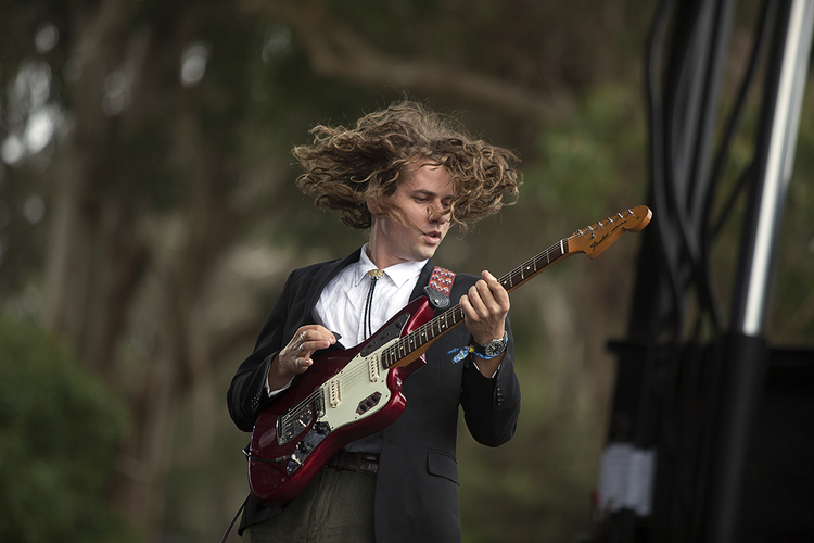 Kevin Morby / Outside Lands