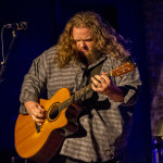 Matt Andersen by Arnie Goodman