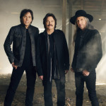 The Doobie Brothers Open UP