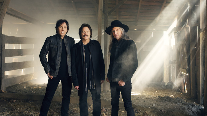 The Doobie Brothers Photo: Andrew McPherson