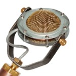 Edwina Mic from Ear Trumpet Labs