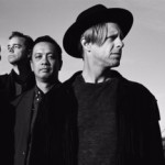 Switchfoot by Robbie Jeffers