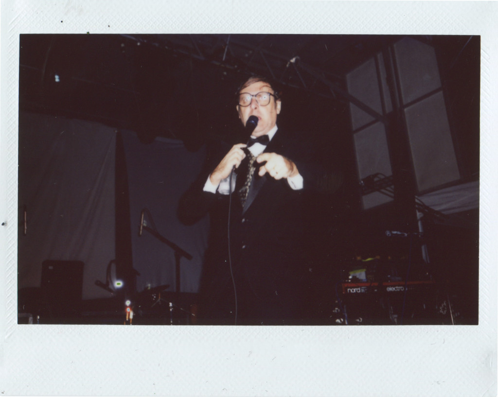 Neil Hamburger by Zooey Jolivet