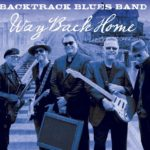 Backtrack Blues Band, Blues, Album Reviews, Way Back Home, Blues