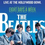 The Beatles, Eight Days A Week, Live At The Hollywood Bowl, Reissues, Album Reviews