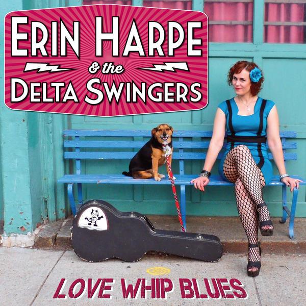 Erin Harpe The Delta Swingers Elmore Magazine