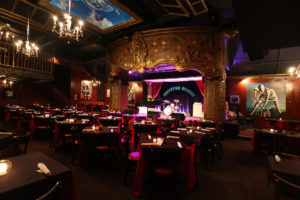 The Cutting Room Theatre
