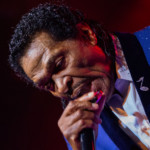 Bobby Rush at B.B. King's Club, NYC