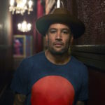 Ben Harper by Danny Clinch