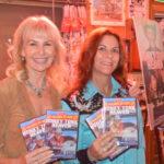 Brenda Mitchell and Maria J. McDonald