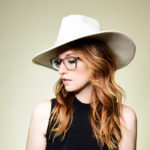 Ingrid Michaelson by Shervin Lainez
