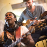 Ruthie Foster and Seth Walker