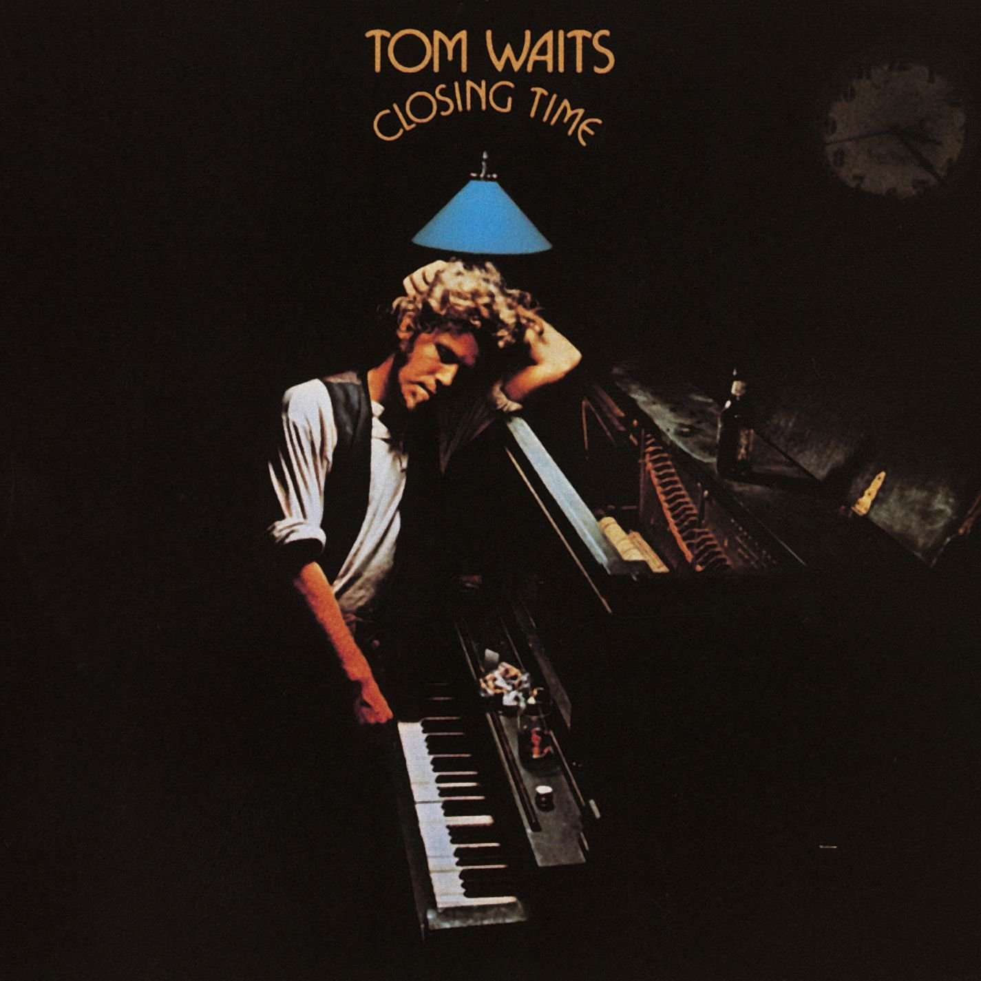 Vinyl Confessions Tom Waits Open For Business Elmore