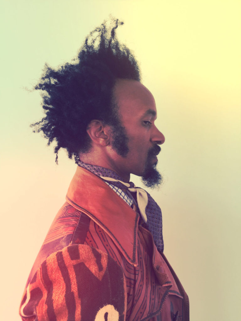 Fantastic Negrito by by Lyle Owerko