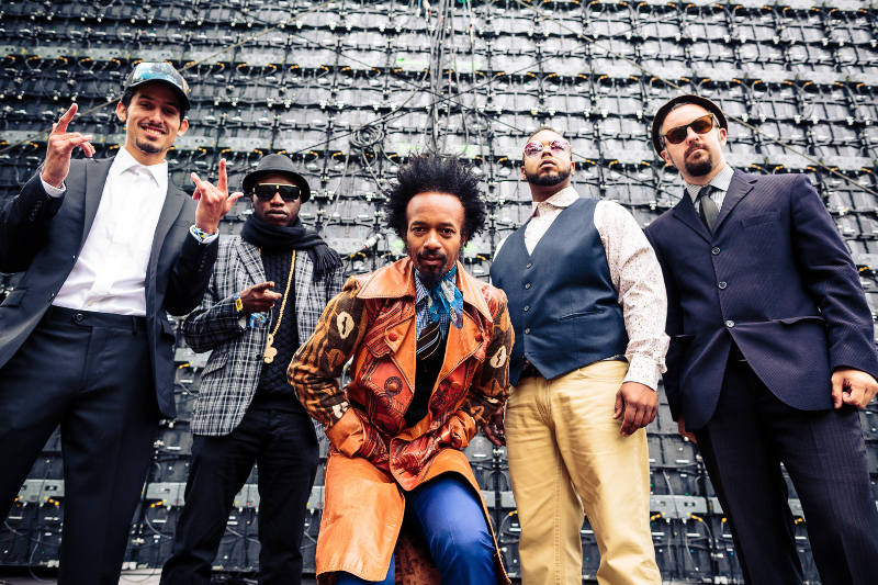 Fantastic Negrito by Max Claus