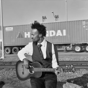 Fantastic Negrito by Robbie Welsh