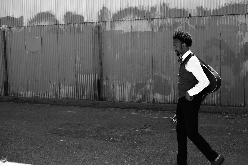 """Fantastic Negrito by Kristian """"Dior"""" Harper"""