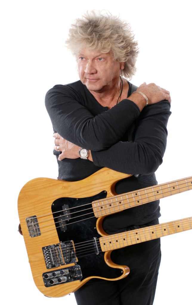 John Lodge by Mark Owens