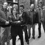 Mike, Tammy Rogers, of the SteelDrivers