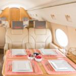 JetSmarter_Jet Interior