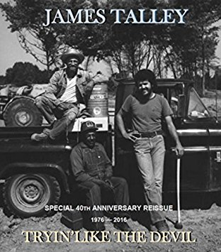 James Talley – Elmore Magazine