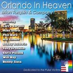 Orlando In Heaven Album Cover