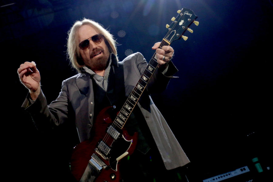 Tom Petty remembered for defining 'moments, memories, people and places'