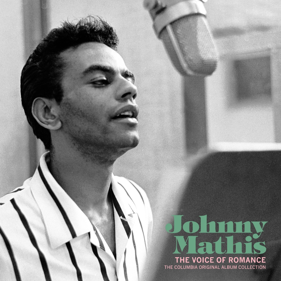 Johnny Mathis – Elmore Magazine