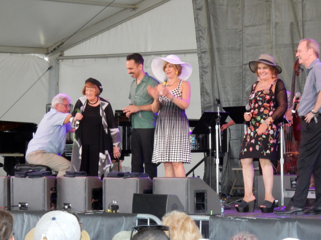 The Natixis Newport Jazz Festival 2019 – Day 2 Highlights