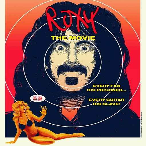 Frank Zappa Elmore Magazine