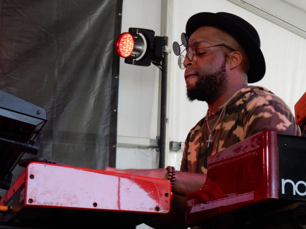 Newport Jazz Festival 2019 Presented by Natixis – Day 3